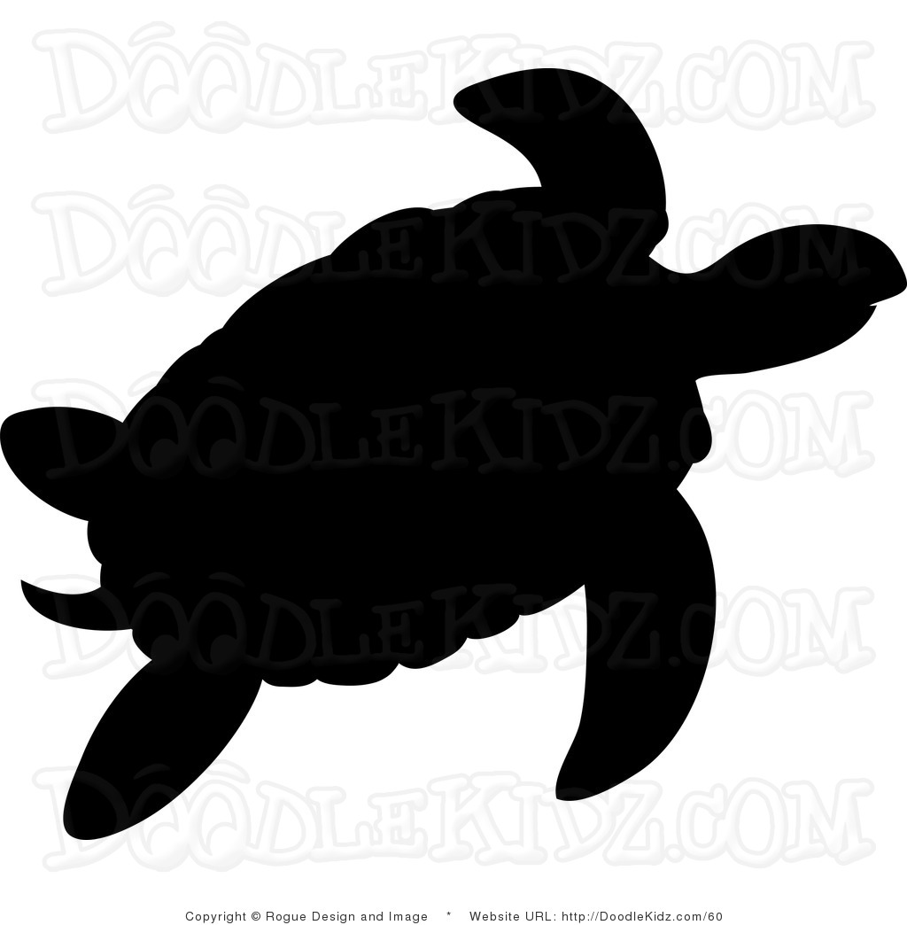 Marine Life clipart turtle swimming Turtle Clipart Hawaiian Sea Images