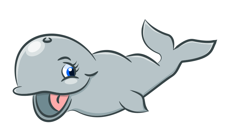 Marine Life clipart under sea Children's Creatures Use cute Clip
