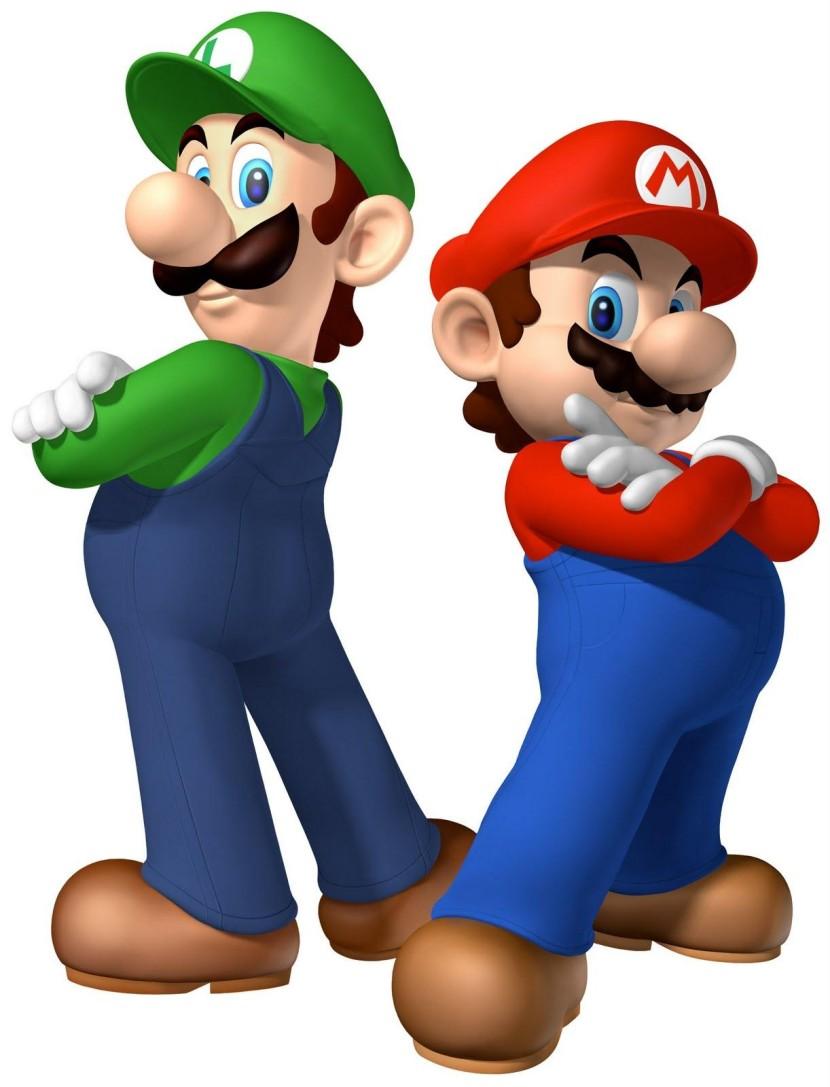 Mario clipart Art Free Mario Best Super