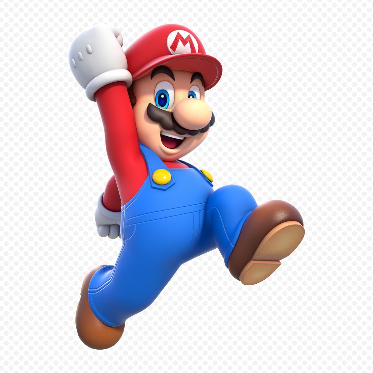 Mario clipart Art Art Clip Super Cliparts