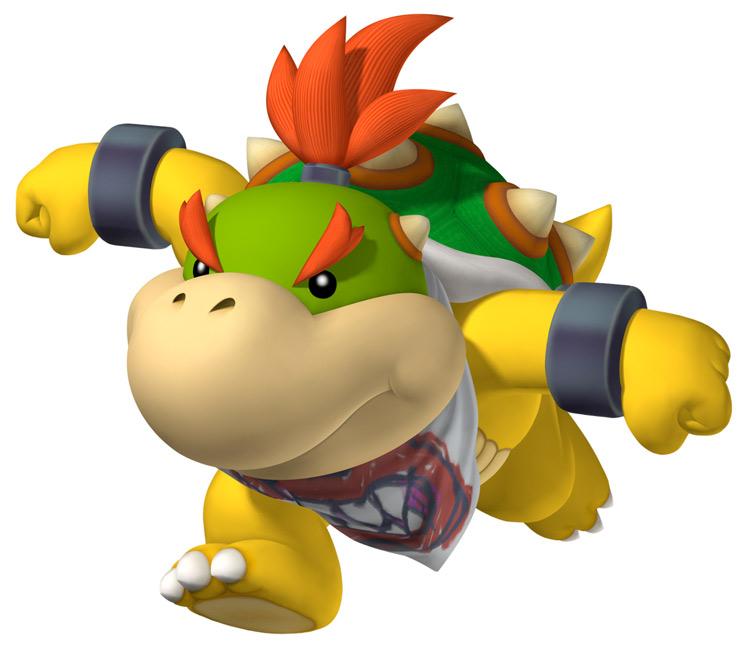 Mario clipart bowser Mario bros and Mario Bowser