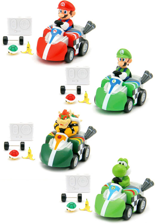Mario clipart car Q Bring Mario q_steer_mario_racers Game