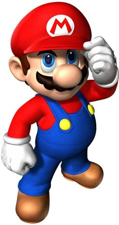 Mario clipart classic Fire Stuff Stephen's IS VIDEO
