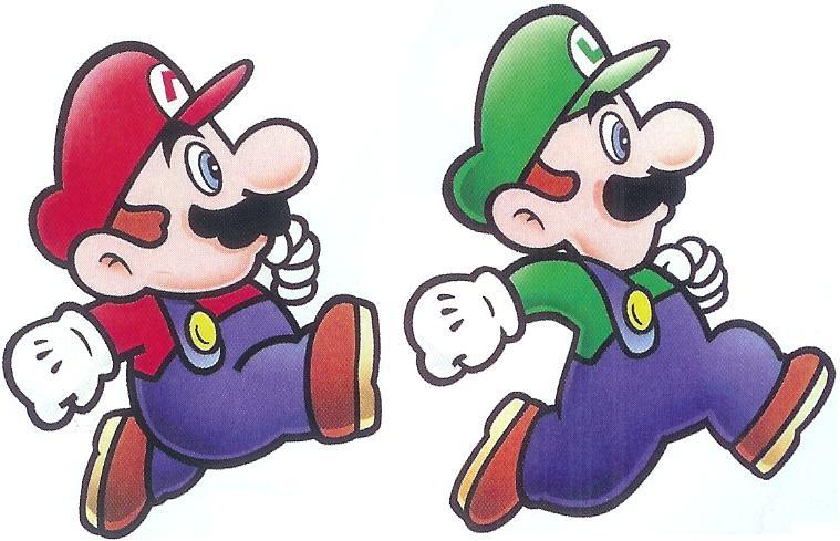 Classics clipart mario Mario and Collection Super Clip