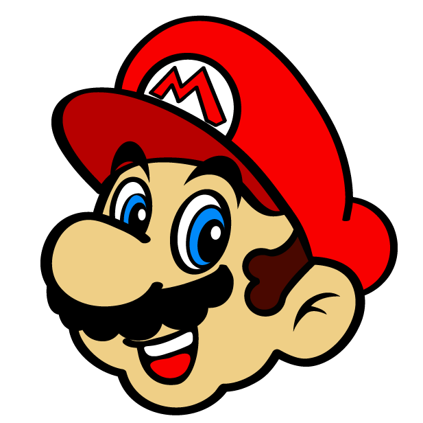 Mario clipart classic Is Thing Dopest This Mario