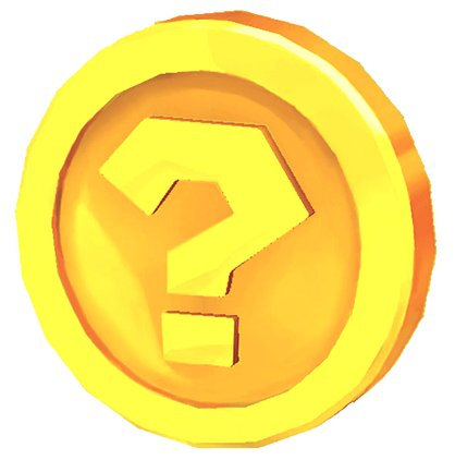 Mario clipart coin Question Question FANDOM Coin powered
