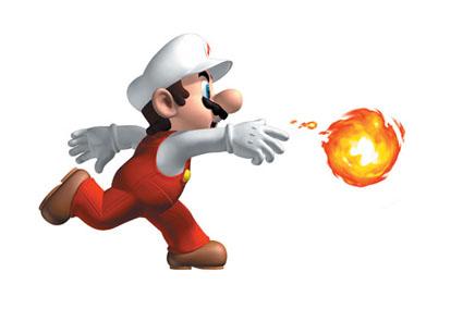 Mario clipart fire Fans Clipart Mario 41 clip