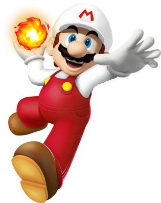 Mario clipart fire Pinterest Mario about images Mario