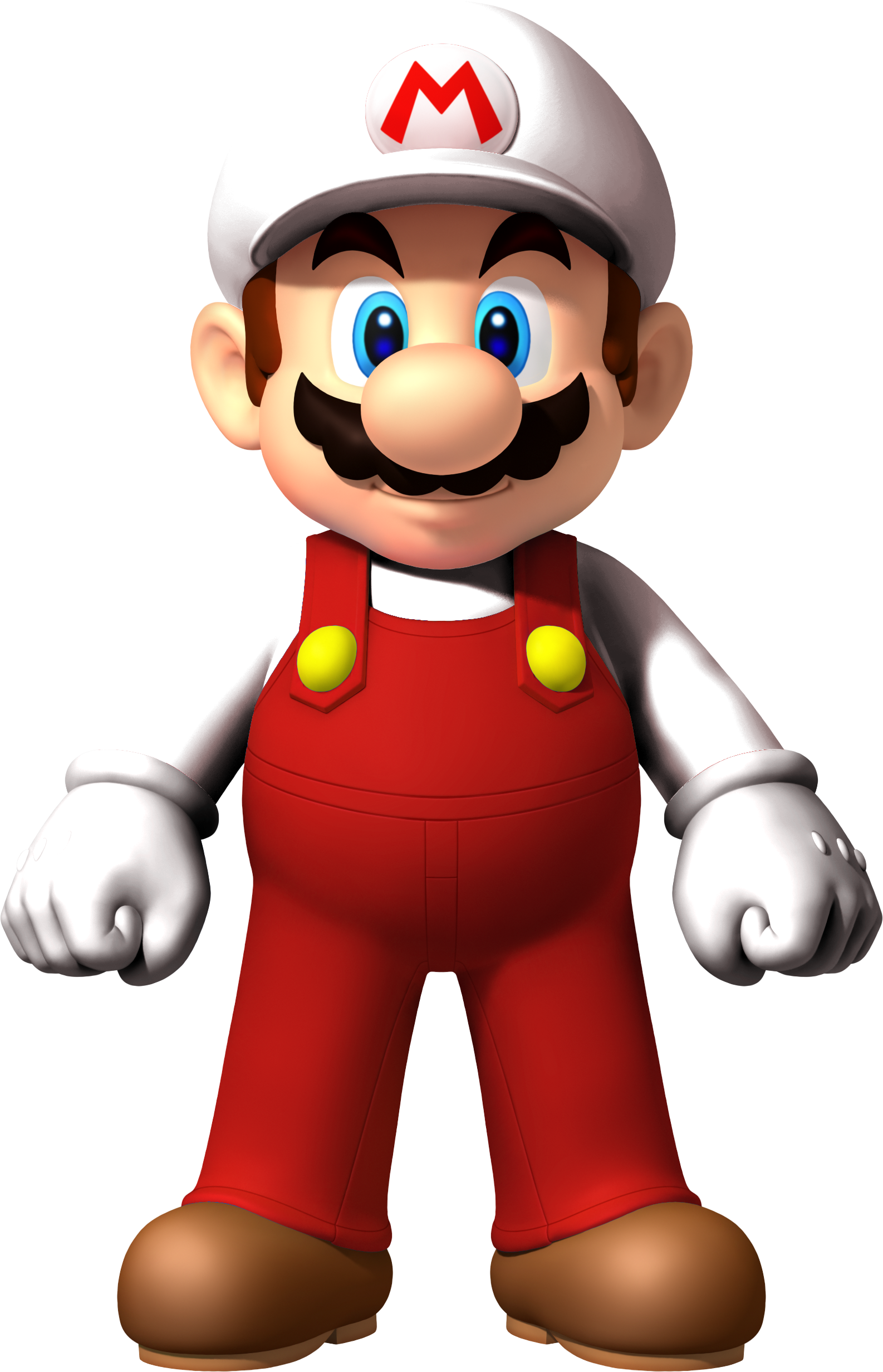 Mario clipart fire Super Fire by More Wii)