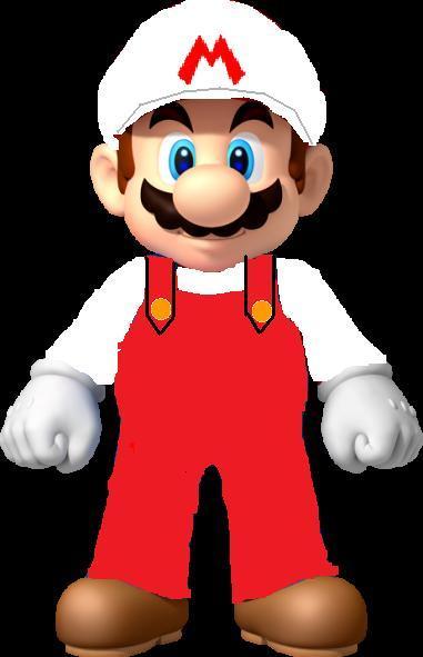 Mario clipart fire Jpg Fantendo Mario  Wiki