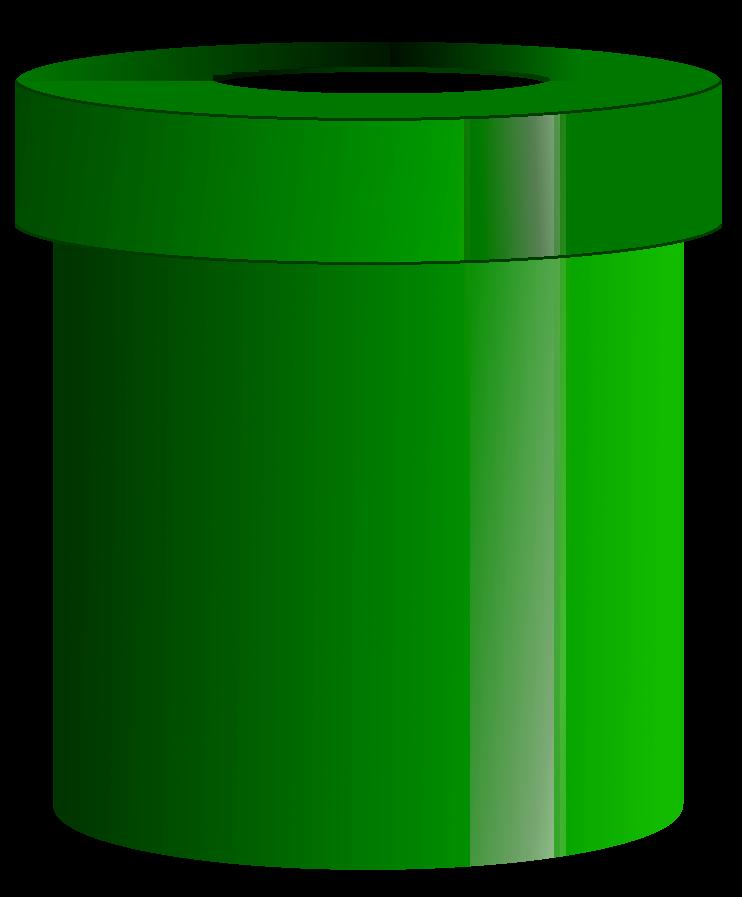 Mario clipart green pipe FANDOM Pipe A by Wikia