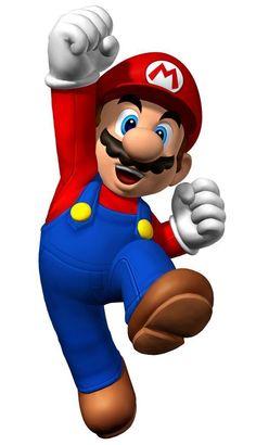 Mario clipart kuppa A clip a me 10