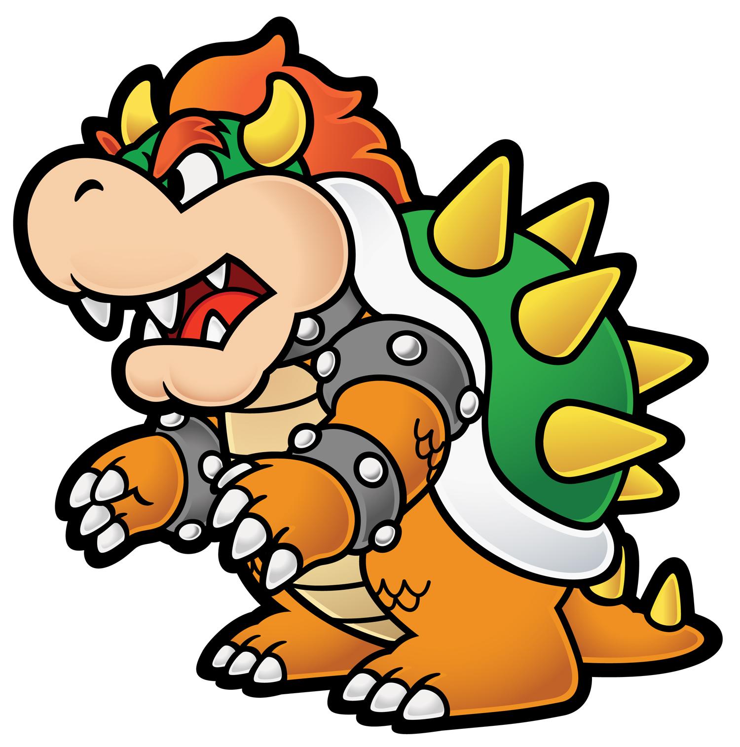 Mario clipart kuppa Koopa Koopa King King King