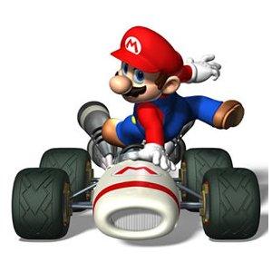 Mario clipart mario kart Image download mario art clip