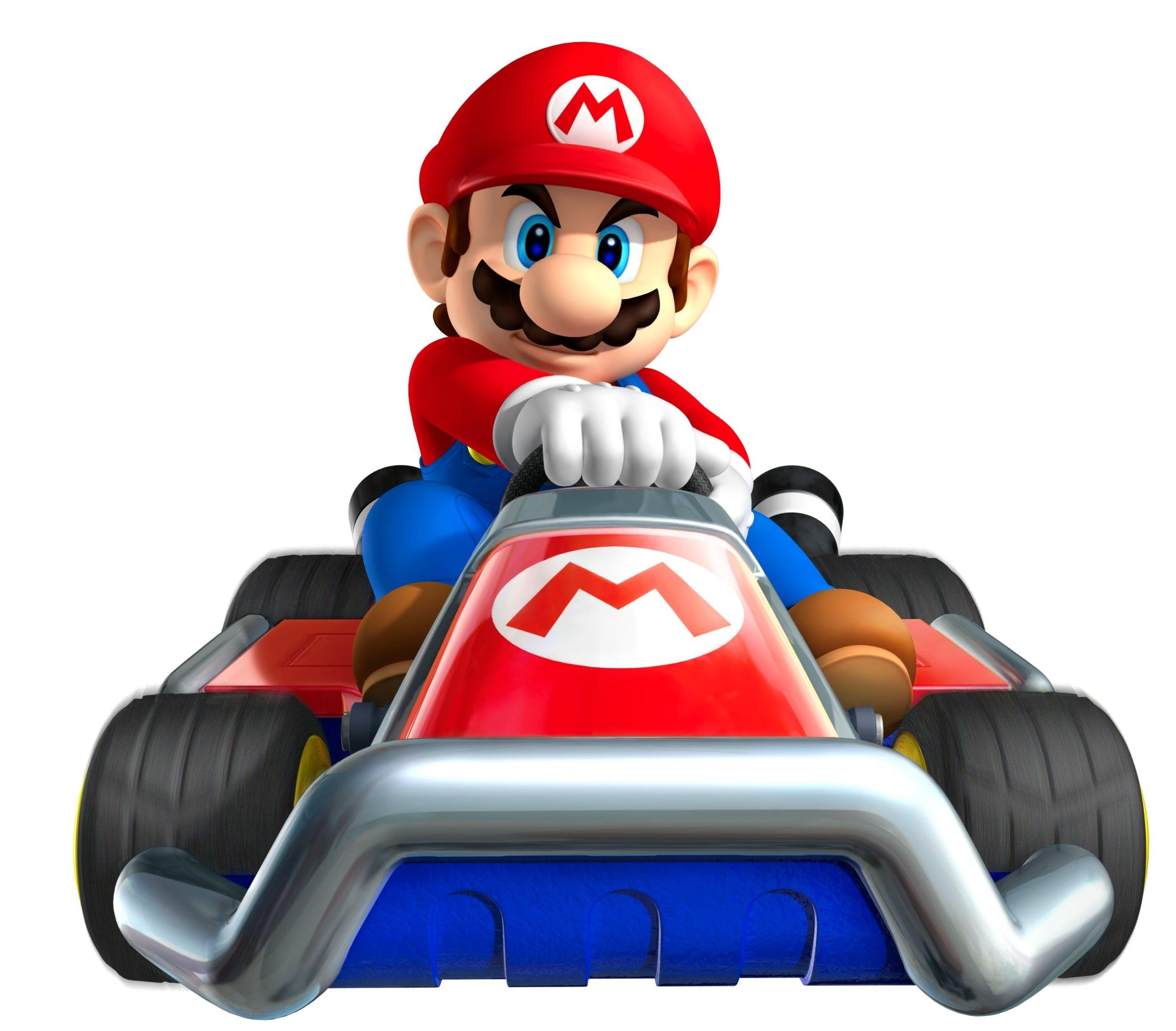 Mario clipart mario kart Fans Mario Clipart Clipart 41
