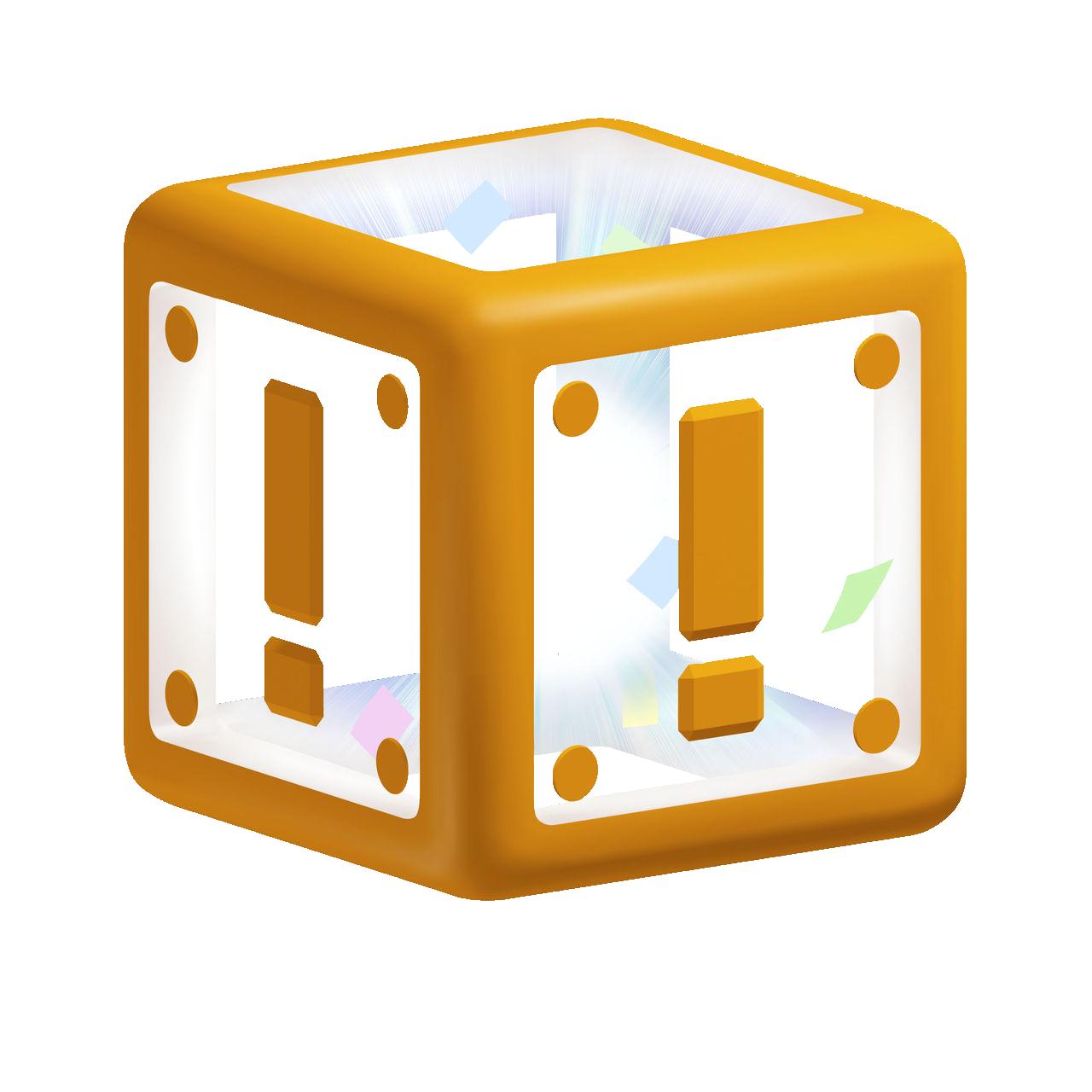 Mystery clipart mystery box #15