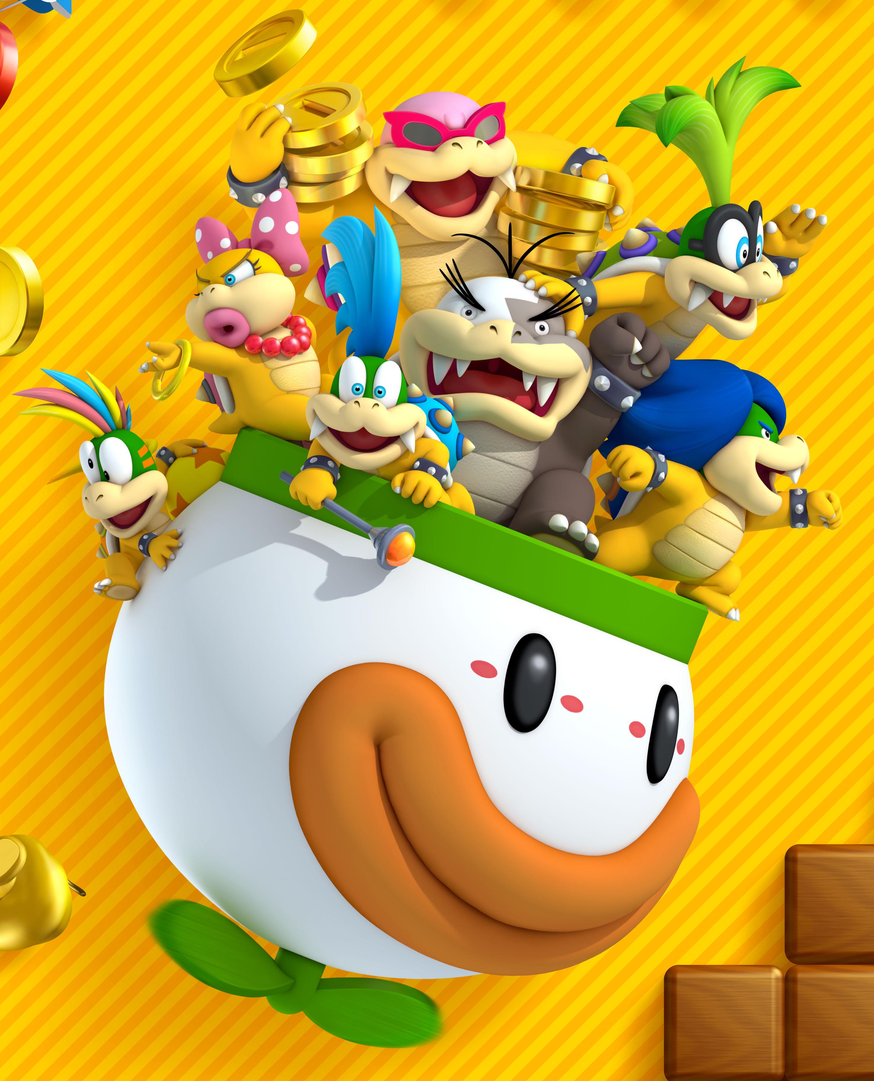 Mario clipart new super mario bro Takes Super Hour Download Super