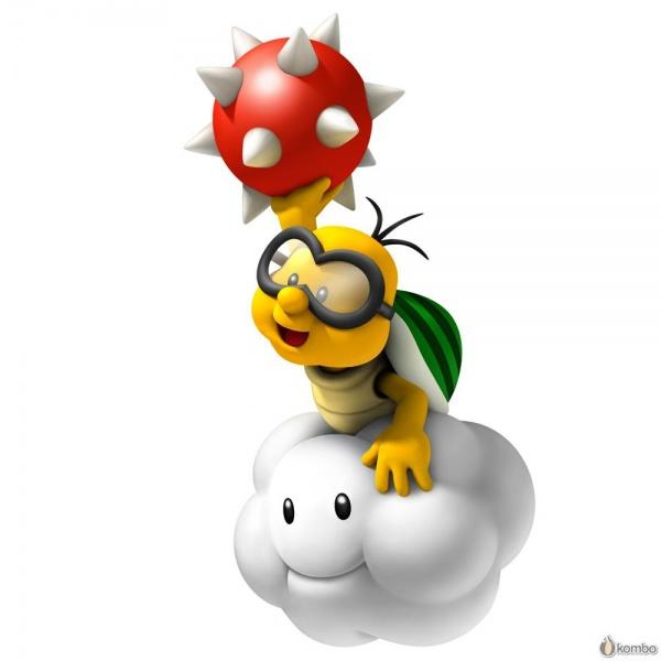 Mario clipart new super mario bro Concept Super Neoseeker Wii Art