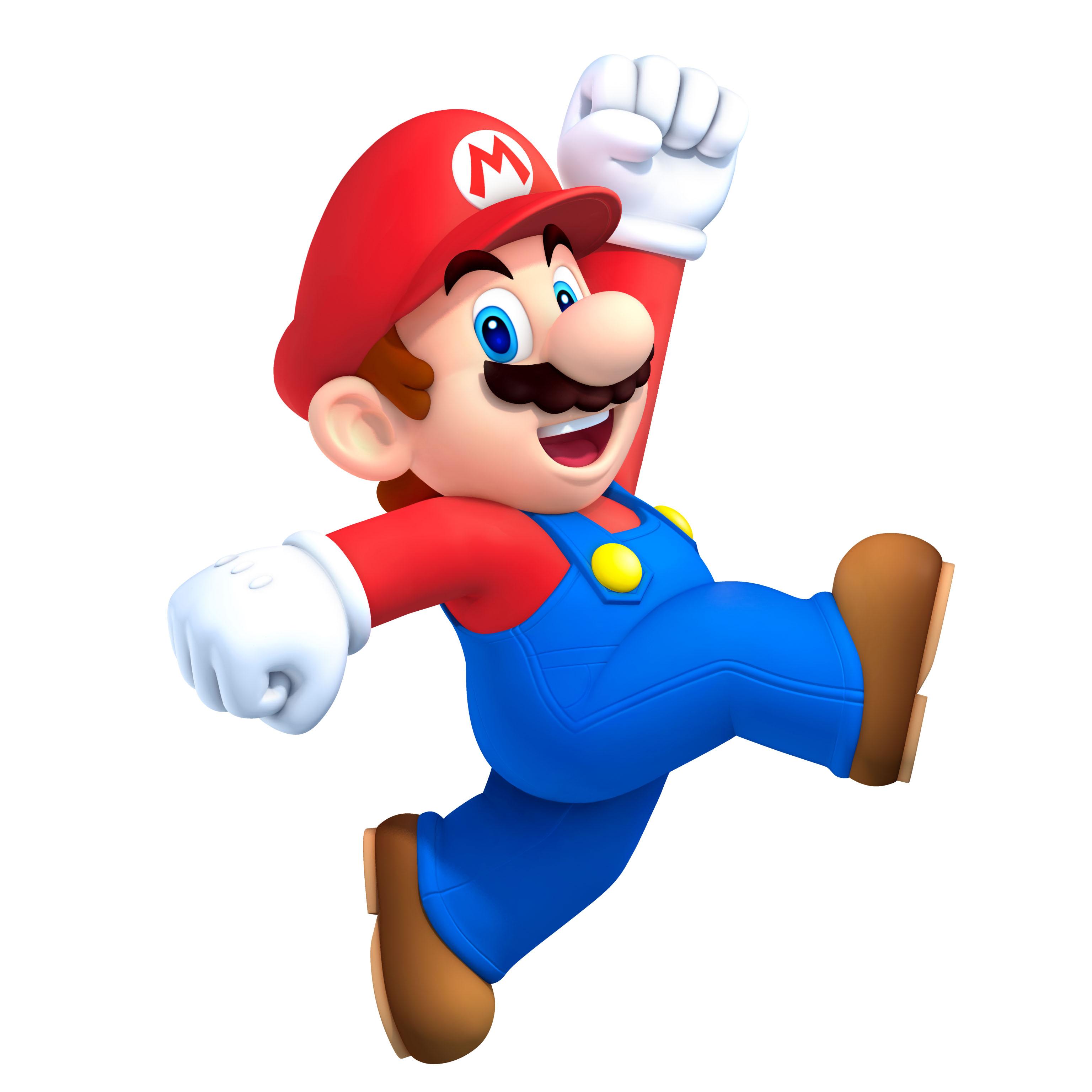 Mario clipart new super mario bro Download Free Art on Art