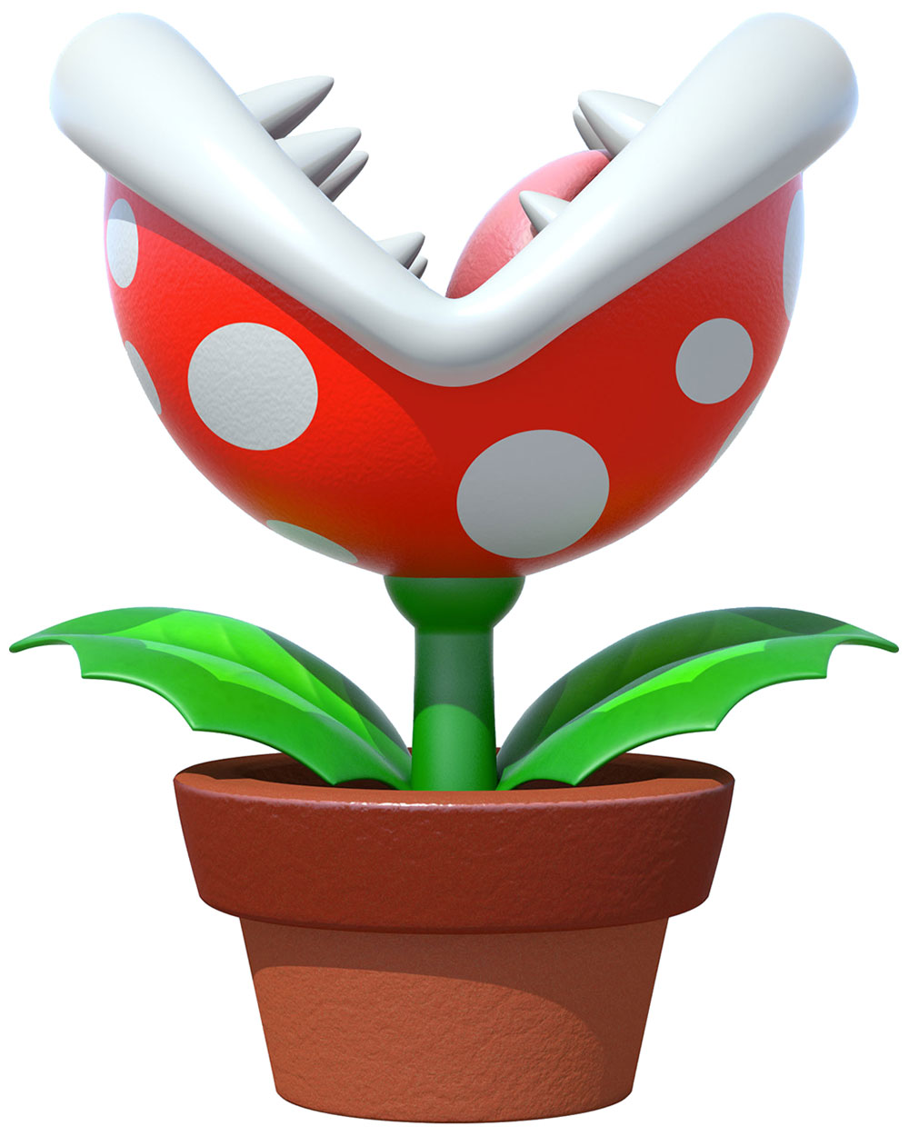 Mario clipart piranha plant Piranha Plant Art & Kart