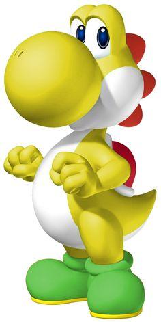 Mario clipart piranha plant Warp Yoshi Decal Wall Mario