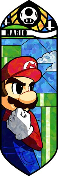 Mario clipart supper I brothers He Mario Bros