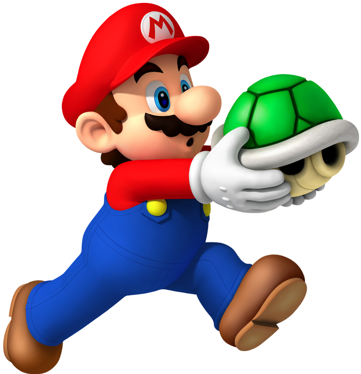 Classical clipart mario PNG image transparent PNG Mario