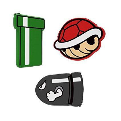 Mario clipart tube Pouch Icon Super New Icon