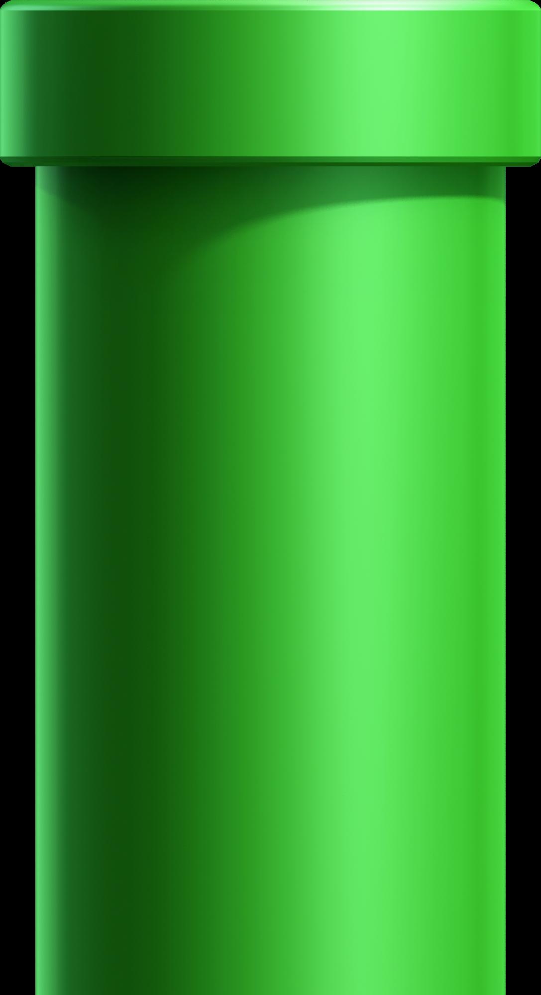 Mario clipart tube  3D Fanon Items Super