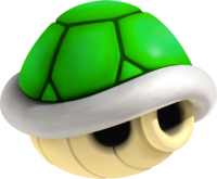 Mario clipart turtle shell Kart 5 Items Top
