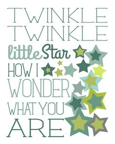 Mario clipart twinkle twinkle little star Little by irishowlsemporium Twinkle Star