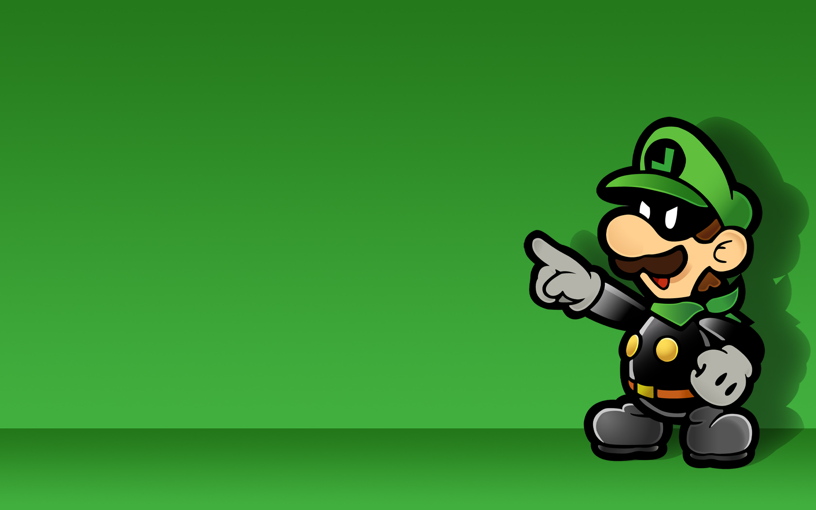 Mario clipart wall Abyss 58 Wallpaper Backgrounds Luigi