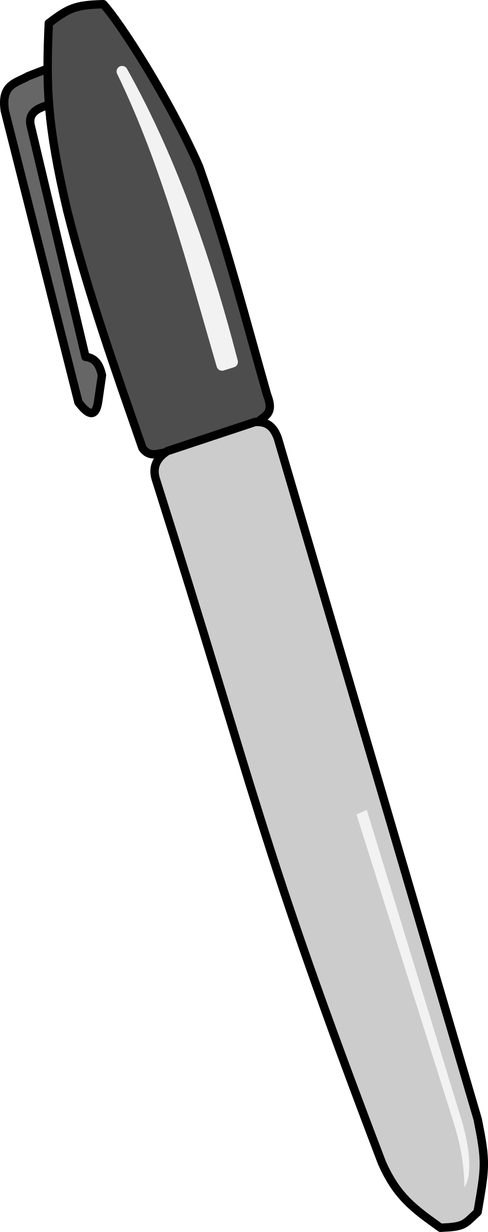 Marker clipart Clipart Permanent Permanent marker marker