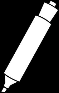 Marker clipart Clip  Art Marker at