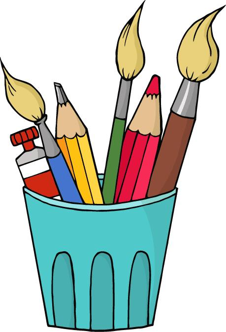 Marker clipart arts and craft And BIV www com by