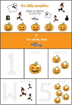 Marker clipart montessori Five Free Montessori: Do