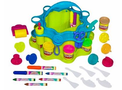 Marker clipart play time Caddy: To stampers Doh Creations