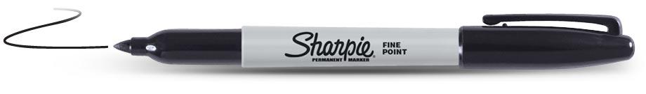 Marker clipart sharpie #12