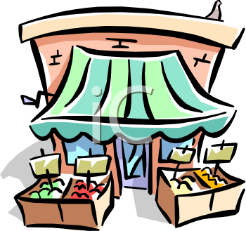 Market clipart Clipart Free Free Clipart Panda