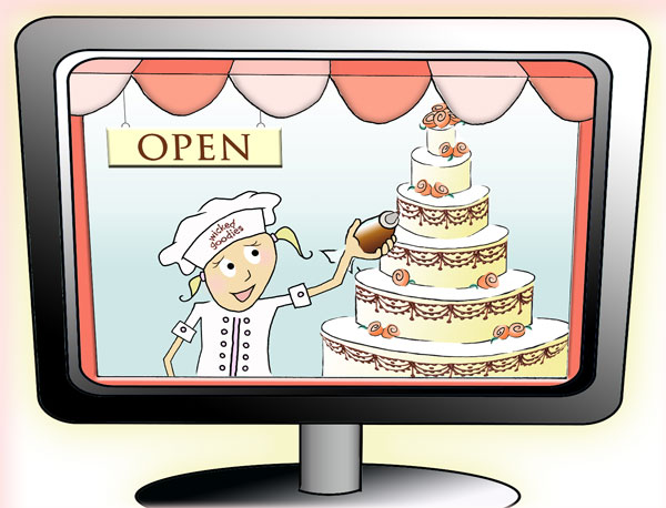 Market clipart bakeshop Businesses Marketing Strategies for by