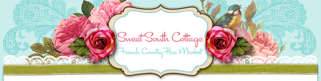 Market clipart france French Country Flea Country –