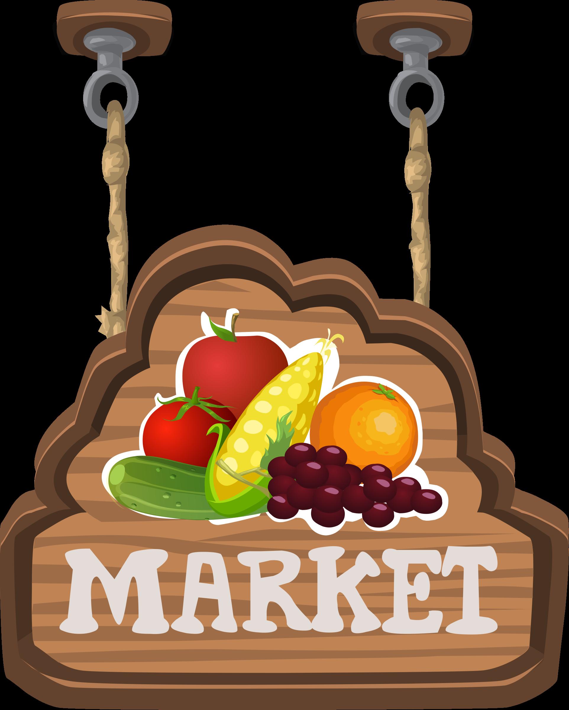 Market clipart fruit market Veg veg Clipart from Glitch