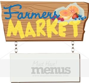 Market clipart fruit market Market Clipart Clipart Market Farmers