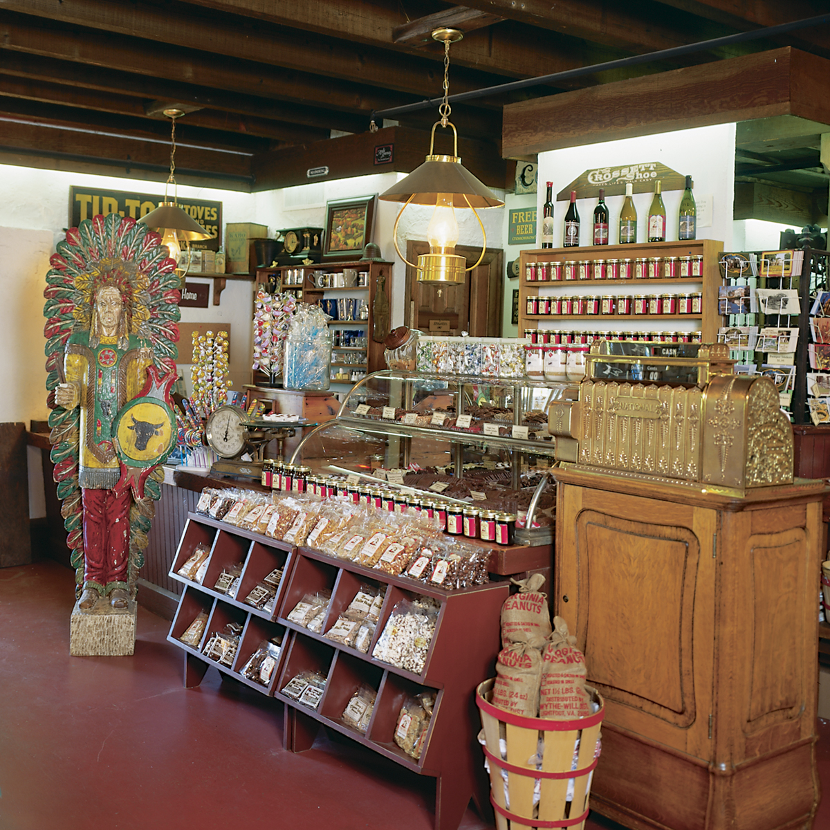 Market clipart general store Tavern of Taste Store A