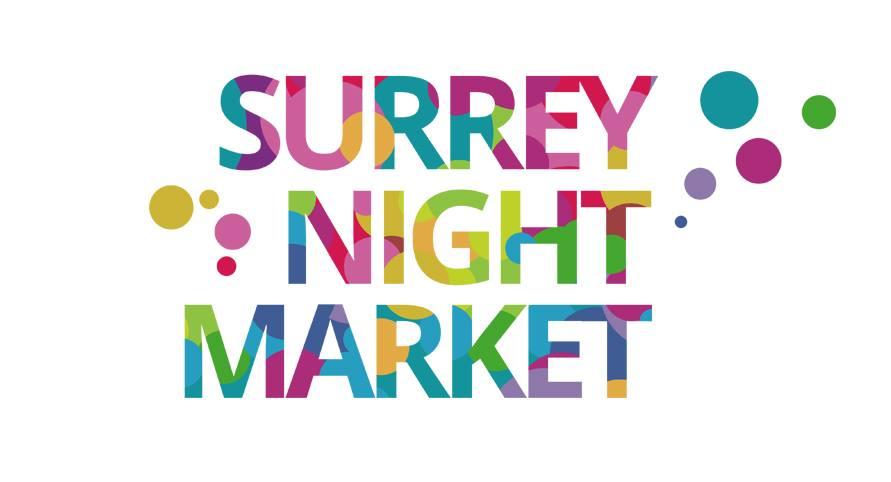 Market clipart night market Surrey Market 604 Market Night
