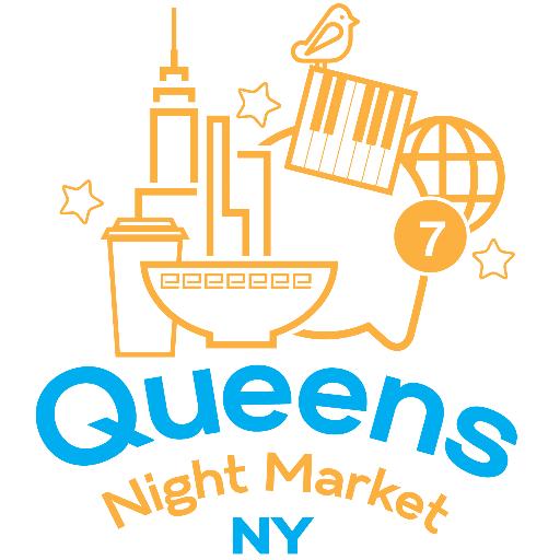 Market clipart night market Market Night (@QnsNightMarket) Night Queens
