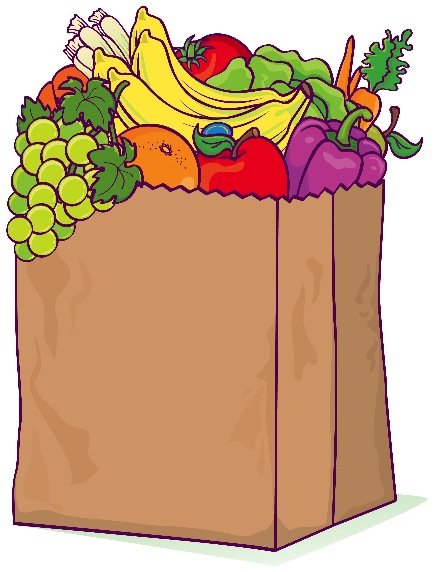 Market clipart nutrition On Clipart Healthy Clip 5