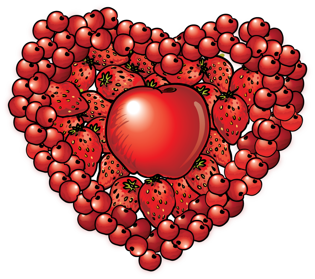 Market clipart nutrition Free clipart heart Clipart nutritioneducationstore