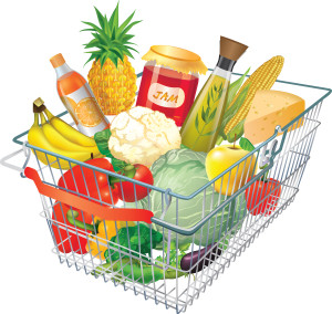 Market clipart nutrition Does! – A – of