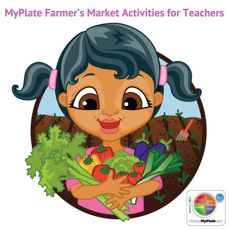 Market clipart nutrition Nutrition images excellent Activities preschool